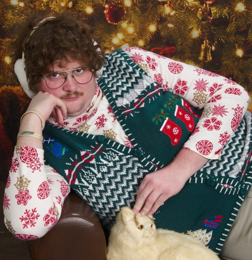 Christmas Cards Gone Wonderfully Wrong