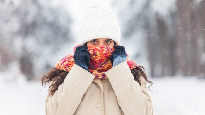 Common Beauty Winter Problems
