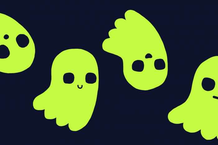 Ghost Puns That Are So Bad Youll Be Saying Boojust Like A