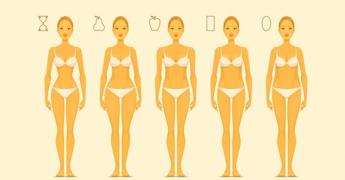 What Body Shape Am I