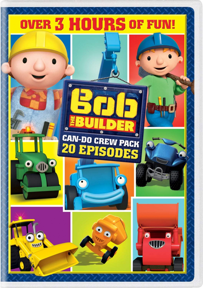 Amazoncom Bob The Builder Episodes Can