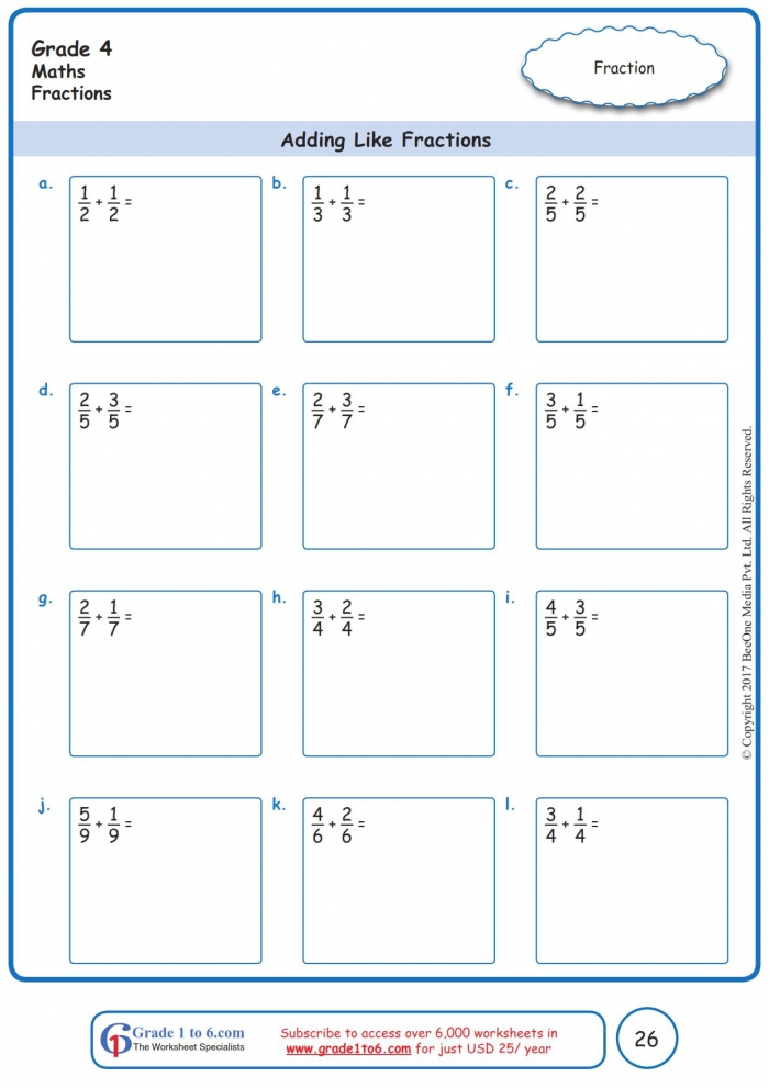 Pin On Grade Math Worksheets Pypcbseicsecommon Core