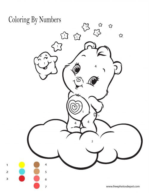Printable Coloring Pages Archives