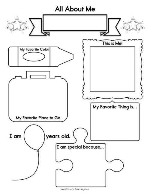 Social Studies Worksheets Have Fun Teaching