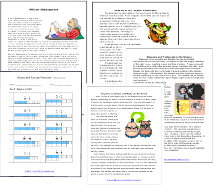 Easyteacherworksheets Best Of All Everything Is Entirely Free To